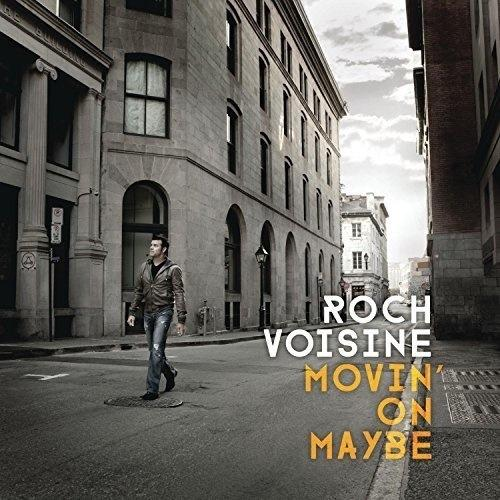 Movin' on Maybe Image 1