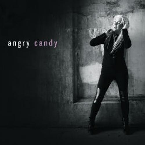 Angry Candy EP Image 1